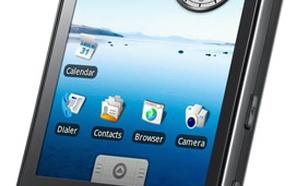 Samsung Galaxy (I7500)