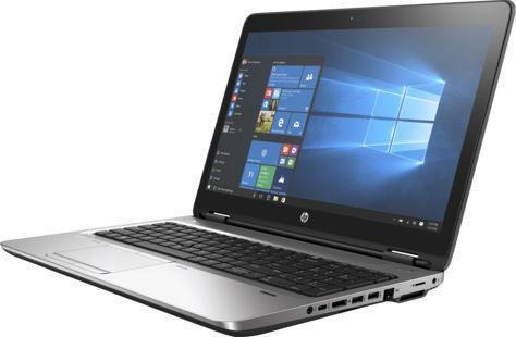 HP ProBook 650 G3 (1AH28AW)