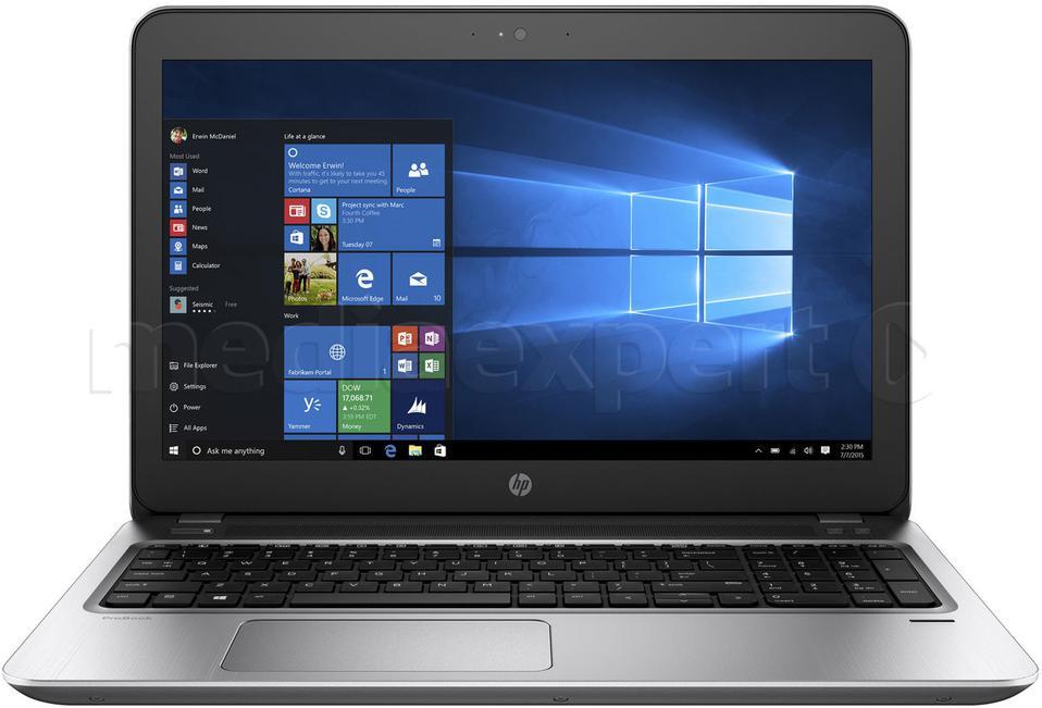 HP ProBook 450 G4 (Z2Y24ES) i3-7100U 4GB 1000GB W10