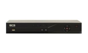 BCS-DVR0801QE