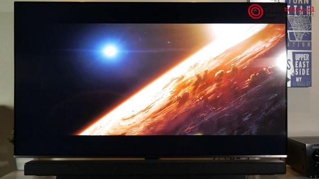 Samsung N650 i telewizor