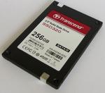 Transcend SSD320 256GB [TEST]