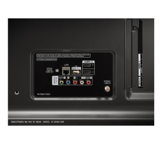 LG Electronics 4K 43 43UK6500