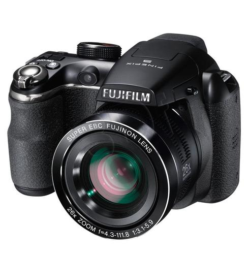 FUJI FinePix S4300