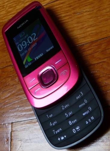 Nokia 2200