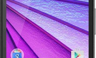 """Motorola Moto G 3Gen (XT1541) 8GB 5"""" czarny LTE"""