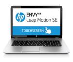 HP ENVY17 Leap Motion SE