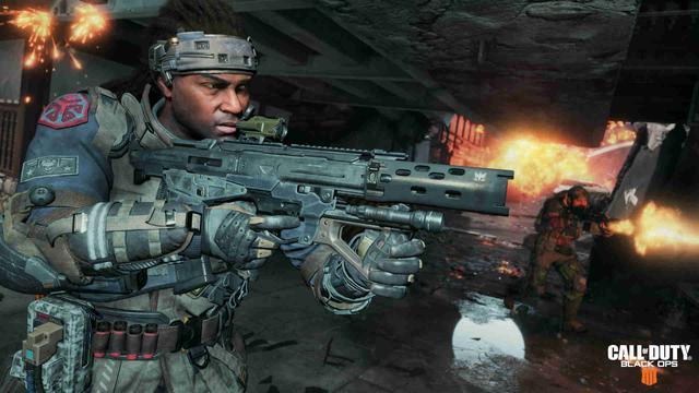 Call of Duty Black Ops 4 - System klas postaci