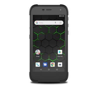 myPhone HAMMER Active 2 (czarny)