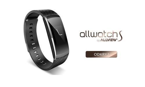 Allview Allwatch S