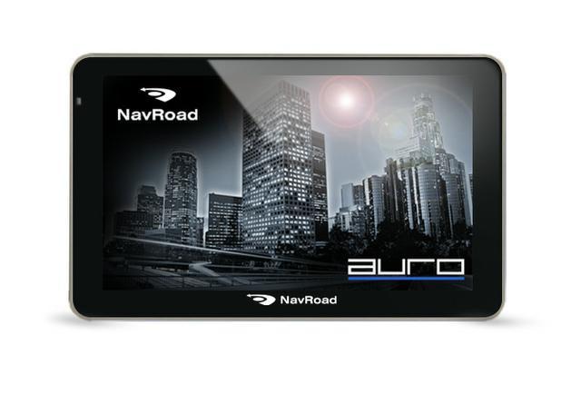 NavRoad AURO2