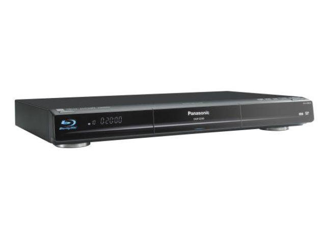 Panasonic DMP-BD85