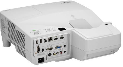 NEC Projektor LCD UM280X XGA 2800lm 3000:1