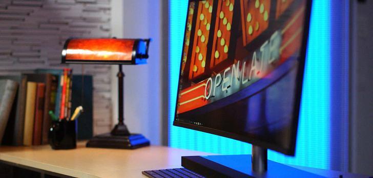 Komputer o Grubości Smartfona - Zaprezentowano ARCHOS Vision 215!