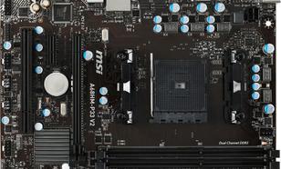 MSI A68HM-P33 v2, FM2+, AMD A68X, 2xDDR3, GbLAN, mATX (A68HM-P33 v2)