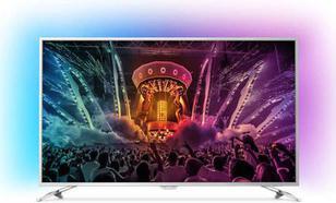 Philips 49'' LED 49PUS6561/12 - KABEL HDMI GRATIS!