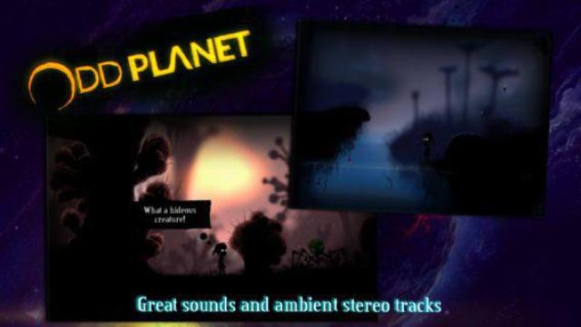 Odd Planet fot2
