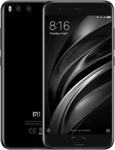 Xiaomi Mi6 6/64G Czarny