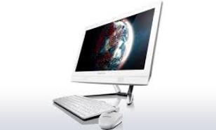 Lenovo C470 All-in-One