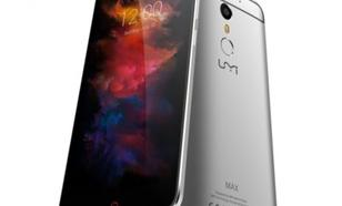 UMI Max DS. 4G LTE 3/16GB Srebrny !!