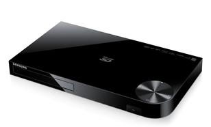 Samsung BD-F5500E/EN