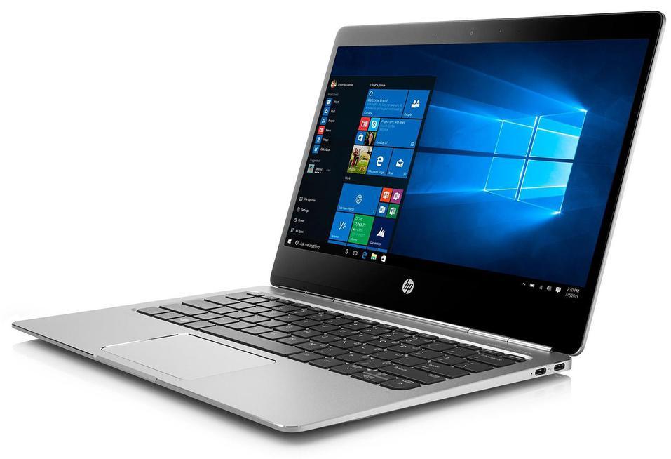 HP EliteBook Folio G1 m7-6Y75 12,5