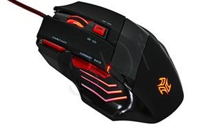 iBOX Aurora A-1 gaming + EKSPRESOWA DOSTAWA W 24H