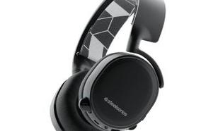 SteelSeries Arctis 3 Bluetooth (czarny)