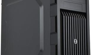 SilentiumPC Gladius M20 Pure Black (SPC125)