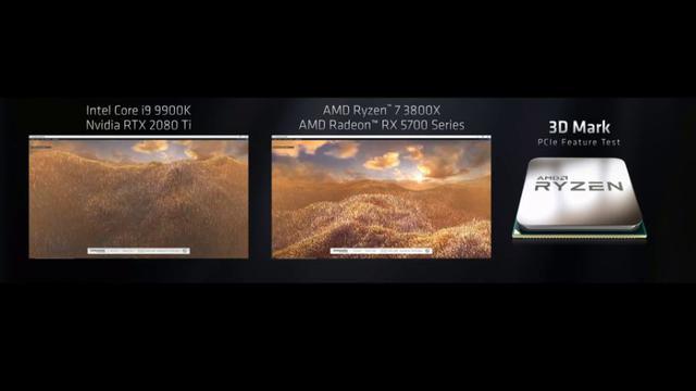 AMD Ryzen 3000 - PCIe 4.0