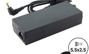 Qoltec Zasilacz do HP Compaq Toshiba 75W | 19V | 3.95A | 5.5*2.5