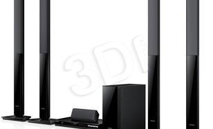 Zestaw Kino Dom. z Blu-ray 3D SAMSUNG HT-F4550(WYP)