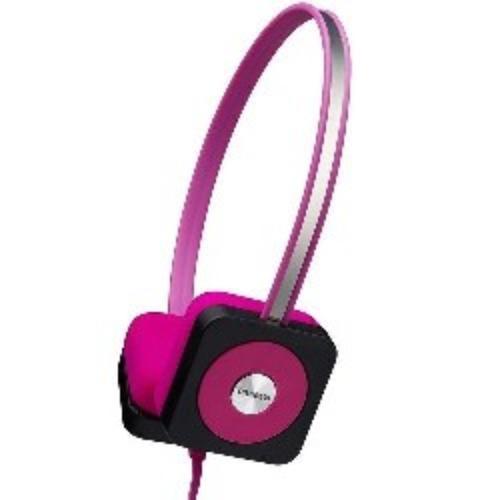 Cresyn C515H Pink Disc Słuchawki Nauszne lifestyle