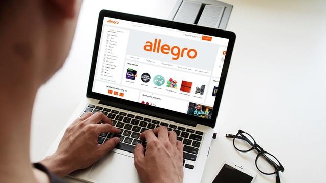Fałszywe SMS-y od Allegro wyłudzają dane użytkowników serwisu