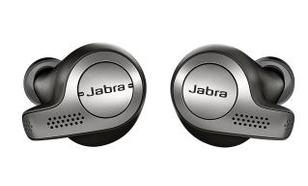 Jabra Elite 65t (titanium black)