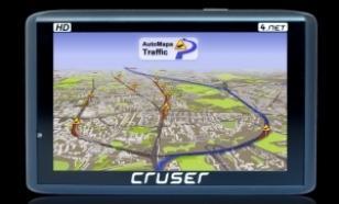 Cruser Alpha 4.net