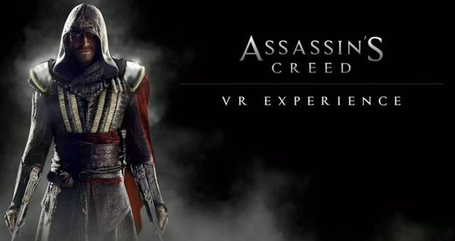 AssasinsCreed VR