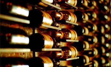 Jak Przechowywać Wino?