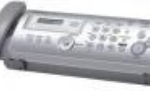 Panasonic KX-FP207PDS