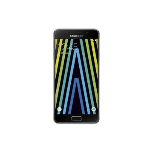 Samsung GALAXY A3 2016 BLACK