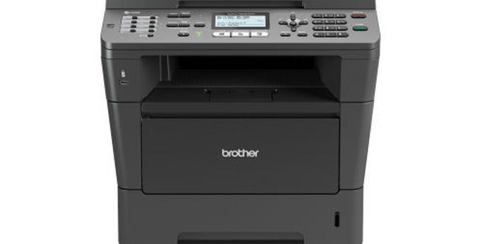 Szybki laser z automatycznym dupleksem - Brother MFC-8520DN