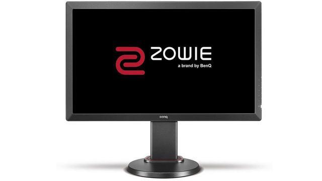 Ranking monitorów dla graczy do 1000 zł 2018 - BenQ ZOWIE RL2455T