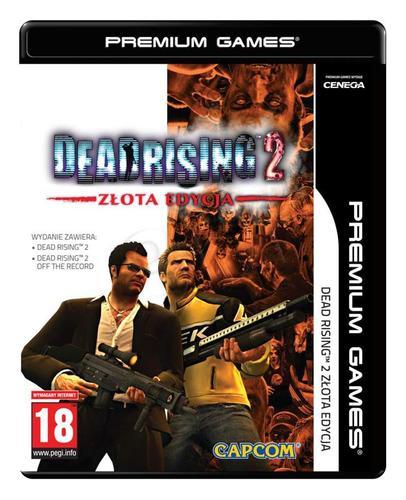 NPG Dead Rising 2 Złota Edycja