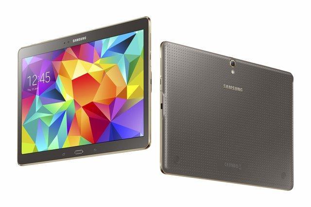 Samsung GALAXY Tab S już niedługo w Polsce!