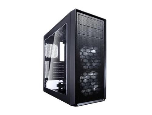 Fractal Design Focus G Window czarny