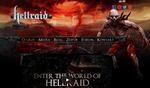 Dostępna jest polska strona gry Hellraid - warto zajrzeć