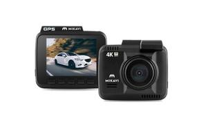Mikavi PQ3 GPS 4K WIFI