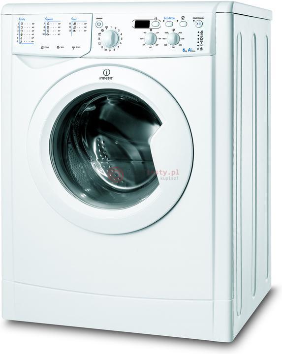 INDESIT IWD 5105 (EU)