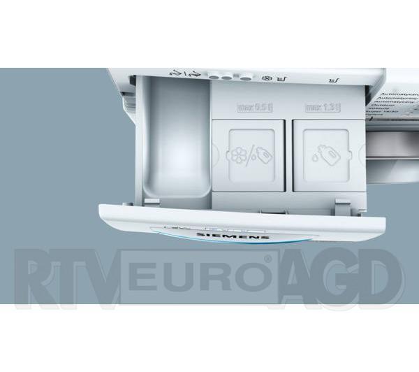Siemens WM12Y891PL iQ 800 i-Dos