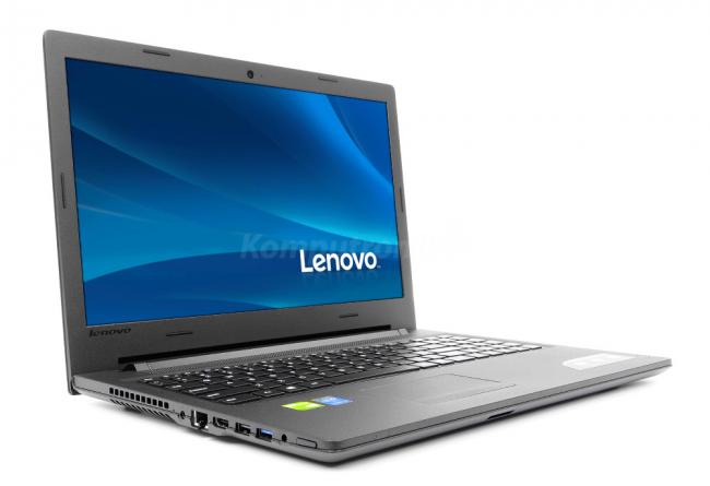 Lenovo Ideapad 100-15IBD (80QQ01GYPB) - 240GB SSD | Windows 10 Pro